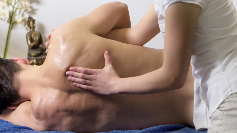 Massage Forms at Hévíz